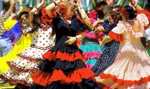 Espagne flamenco