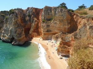 plage Portimao