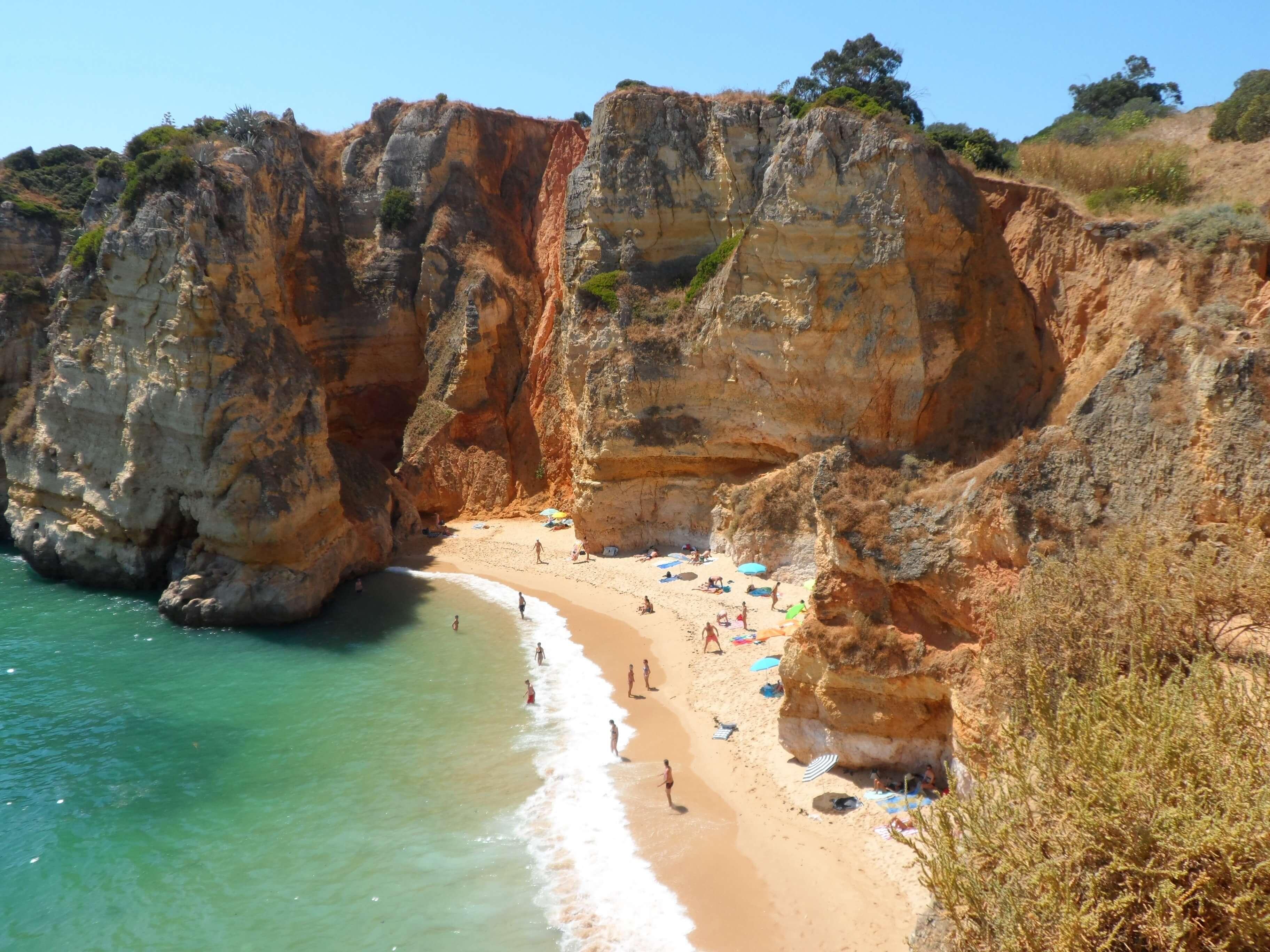 Portugal-Lagos-Praia-Dona-Ana-21