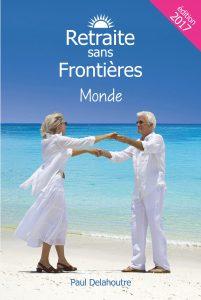 """guide """"Retraite sans Frontières Monde"""""""