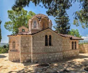 Chypre - qualité de vie...