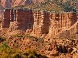 vivre en espagne canyon