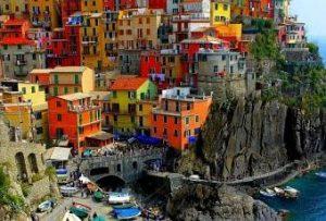 Italie - qualité de vie