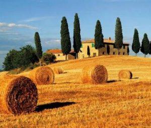 Italie - qualité de vie..