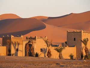 Maroc - qualité de vie