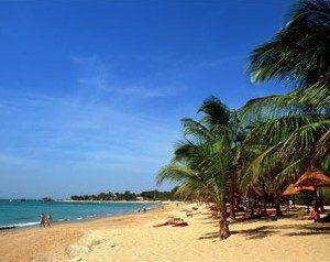 Sénégal - qualité de vie.
