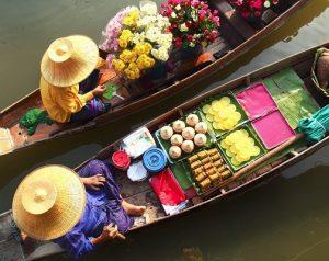 Thaïlande - qualité de vie