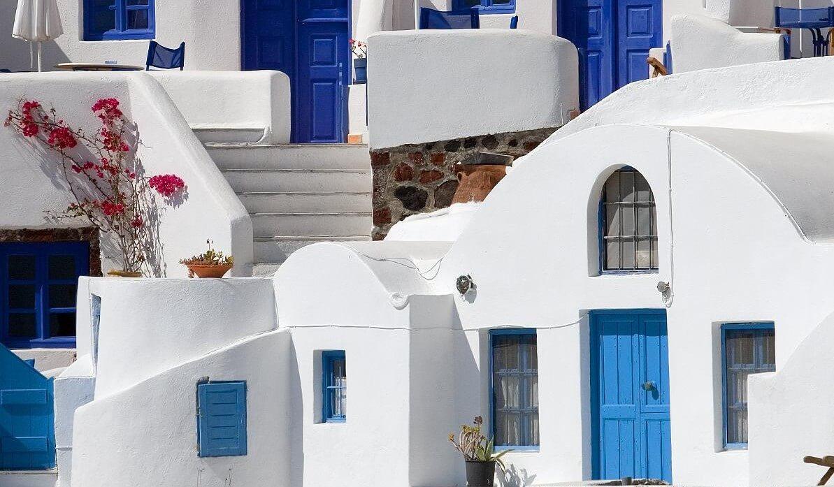 Retraite en Grèce