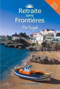 """Guide """"Retraite sans Frontières Portugal"""""""