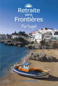couverture guide Retraite sans Frontières Portugal