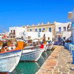 Grèce Paros
