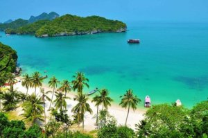 Thaïlande Koh Samui