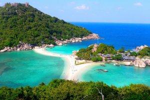 Thaïlande Koh Tao