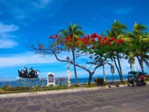 Dumaguete aux Philippines