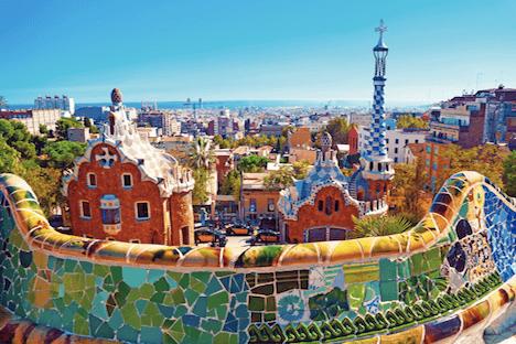 Espagne Barcelone