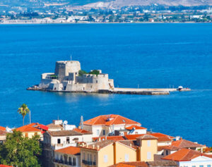 Grèce Nauplie