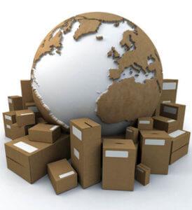 déménagement et douane à Bali