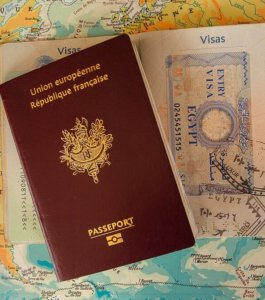 formalités d'entrée et de séjour en Tunisie