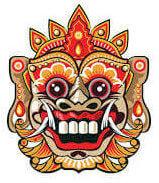 patrimoine culturel à Bali