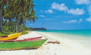 République Dominicaine Boca Chica