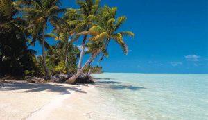 République Dominicaine plage