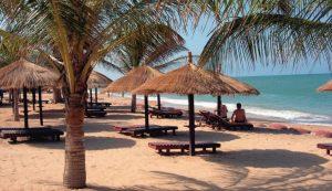 Sénégal Saly