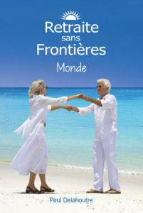 """couverture guide """"Retraite sans Frontières Monde"""""""