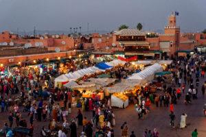 Marrakech Place Jeema El Fna