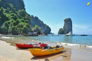 Thaïlande Ao Nang