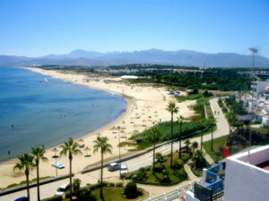 Cabo Négro Maroc