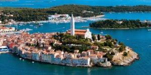 Croatie Rovinj