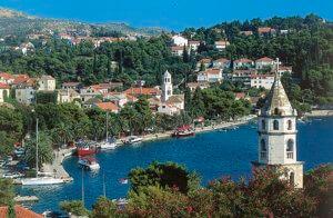 Croatie Cavtat