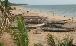 Sénégal Nianing