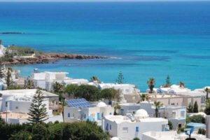 Tunisie Kebilia
