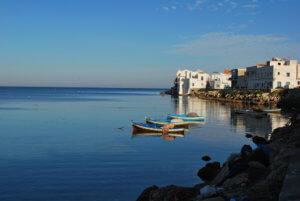 Tunisie Mahdia