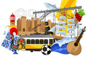 patrimoine culturel au Portugal